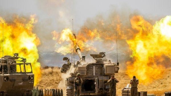इजरायलले गाजामा निरन्तर आक्रमण जारि, अहिलेसम्म २०७ जनाको मृत्यु