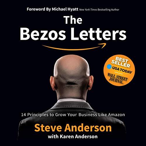 व्यवसायलाई एमेजन जस्तो बनाउन सिकाउने पुस्तक 'द बेजोस लेटर्स'(The Bezos Letters) को सारंश