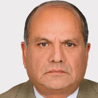 अर्थशास्त्री डा. गोविन्दबहादुर थापाको निधन