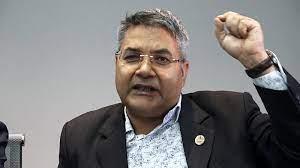 प्रधानमन्त्री ओलीमाथि भयानक षडयन्त्र हुदै रहेछ : गोकुल बाँस्कोटा