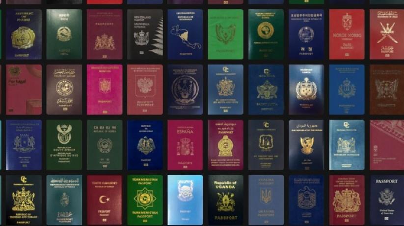 जापानको पासपोर्ट विश्वकै शक्तिशाली, नेपालको पासपोर्ट हेर्नुस कति नम्बरमा ?
