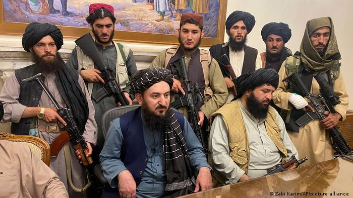 विदेशी सेना हटेपछी मात्र नयाँ सरकार बनाउने तालिबानको घोषणा