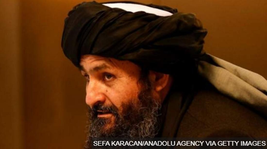 तालिबान नेता नयाँ सरकार गठनबारे छलफलका लागि काबुलमा