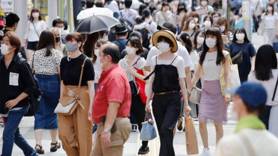 जापानमा स्वास्थ्य सङ्कटकालीन अबस्थालाई निरन्तरता