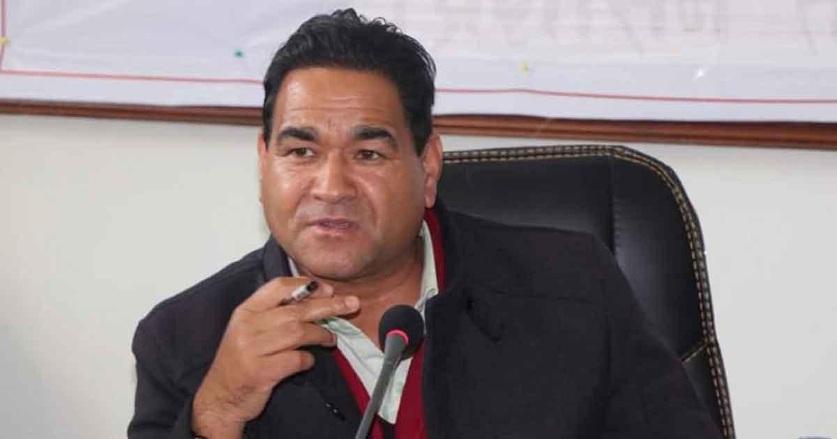 लुम्बिनी प्रदेशको मुख्यमन्त्रीमा कुलप्रसाद केसी नियुक्त