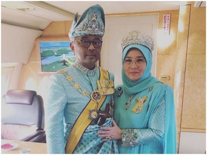 राजाद्वारा नयाँ प्रधानमन्त्रीका लागि दाबी पेस गर्न मलेशियामा आह्वान