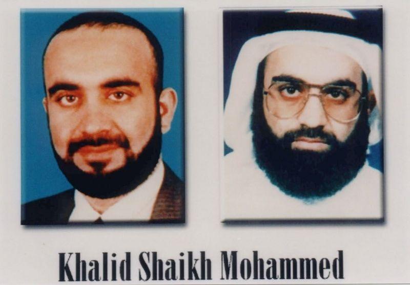 ९/११ का 'मुख्य योजनाकार' कसरी अमेरिकी गुप्तचर निकाय एफबीआईको हातबाट फुत्किएका थिए