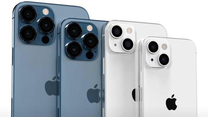 आईफोन १३ र आईफोन १३ मिनीका बिशेषता र मूल्य थाहा छ ?
